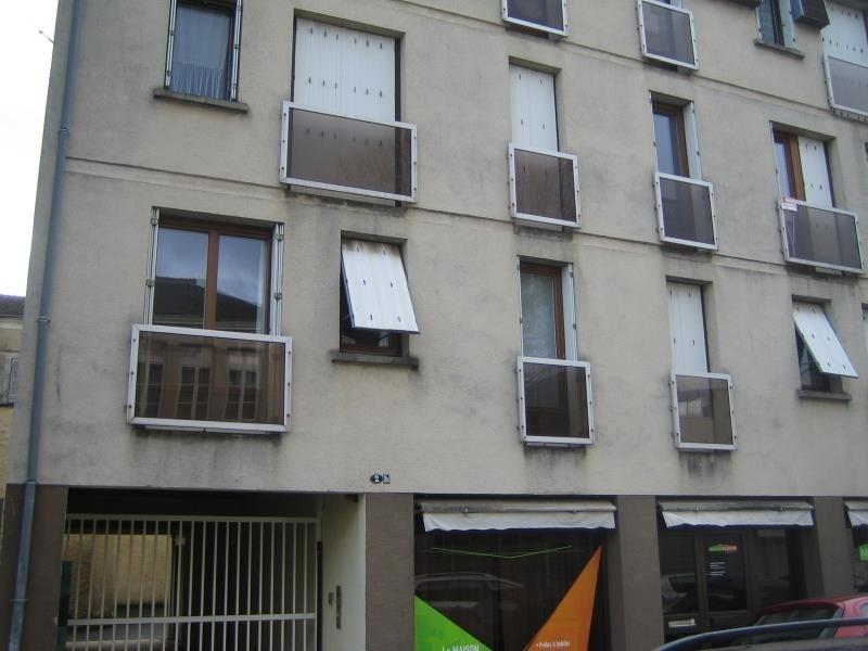 Rental apartment Perigueux 323€ CC - Picture 9