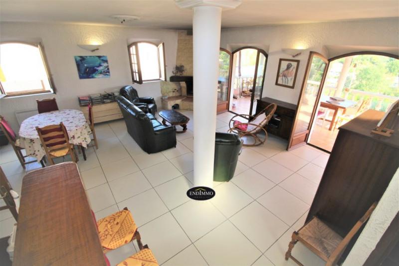 Vente de prestige maison / villa Cagnes sur mer 626000€ - Photo 7
