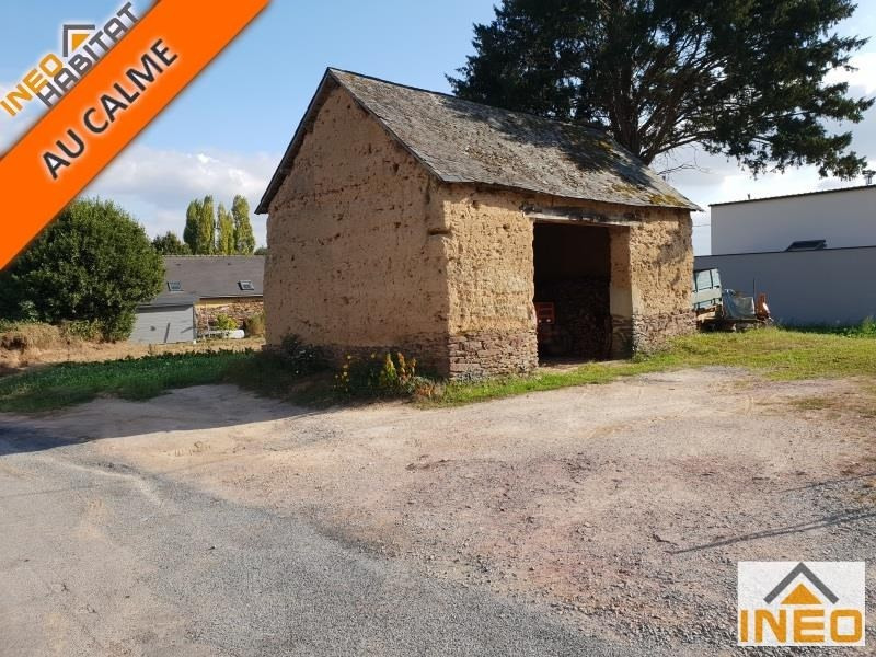 Vente terrain Montfort 44 000€ - Photo 1