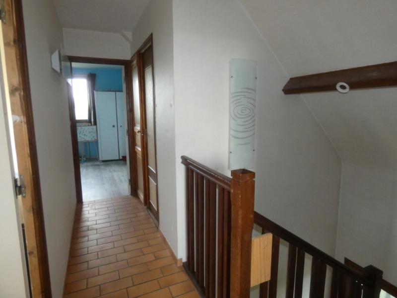 Sale house / villa Montmain 179000€ - Picture 5