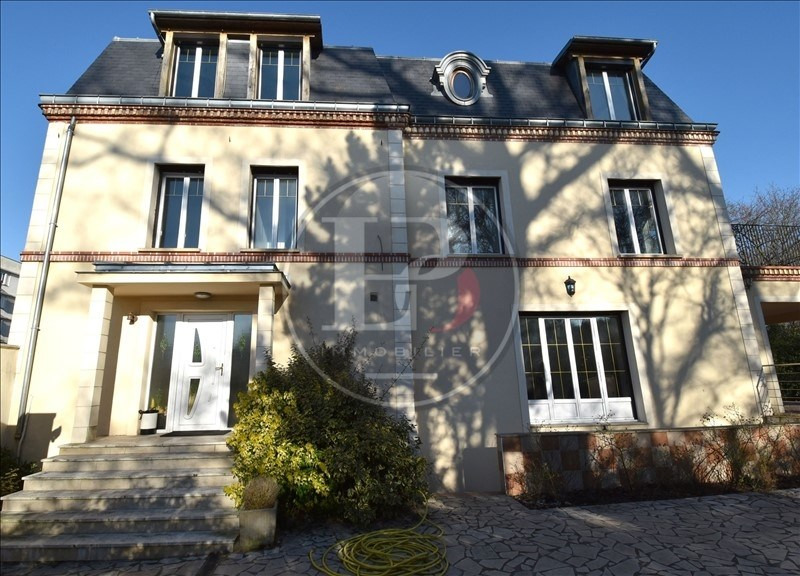Deluxe sale house / villa St germain en laye 1 130 000€ - Picture 8