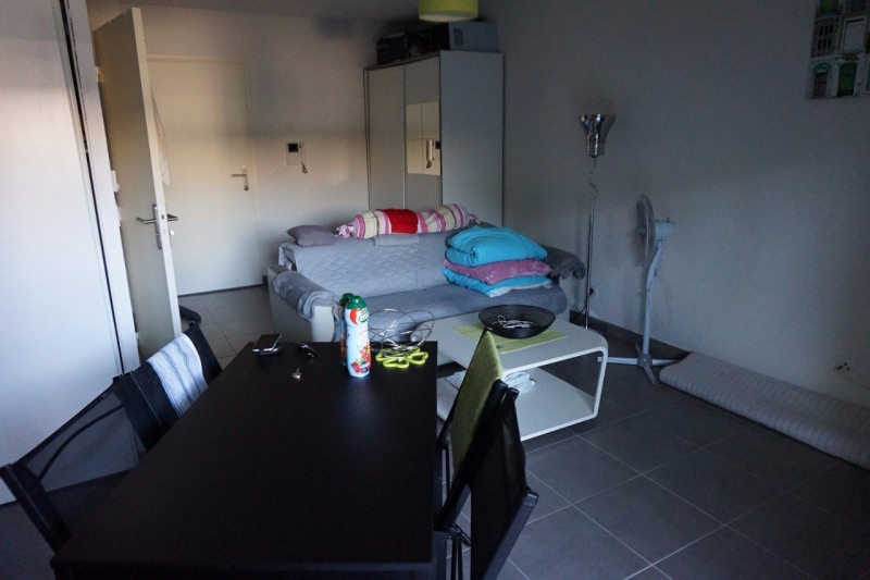 Vente appartement Marseille-14 120 000€ - Photo 1