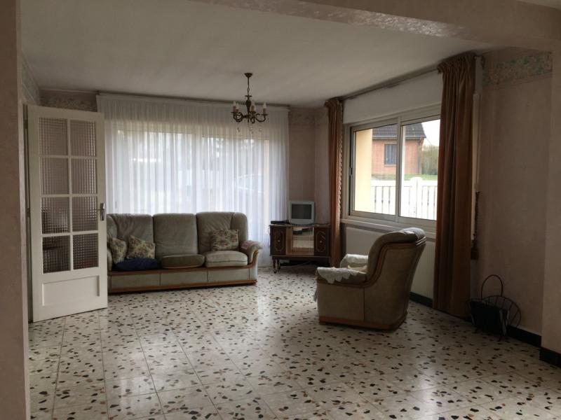 Vente maison / villa Lambres 189000€ - Photo 3