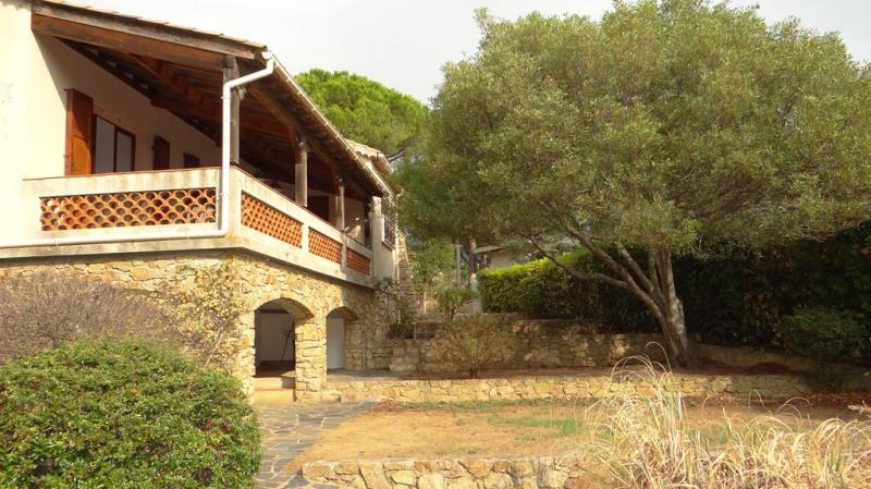 Vacation rental house / villa Cavalaire sur mer  - Picture 5