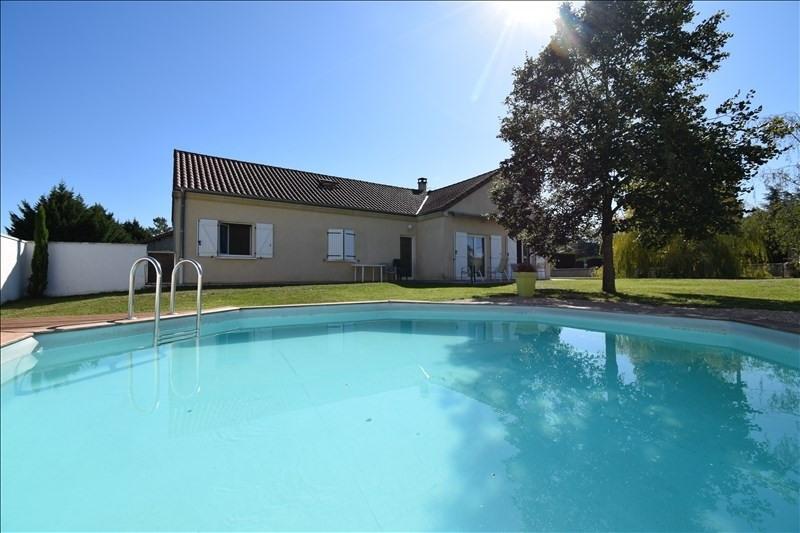 Sale house / villa Perreux 255000€ - Picture 2