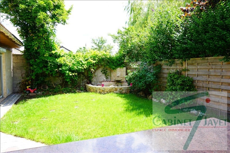 Vente maison / villa Noisy le grand 525 000€ - Photo 2
