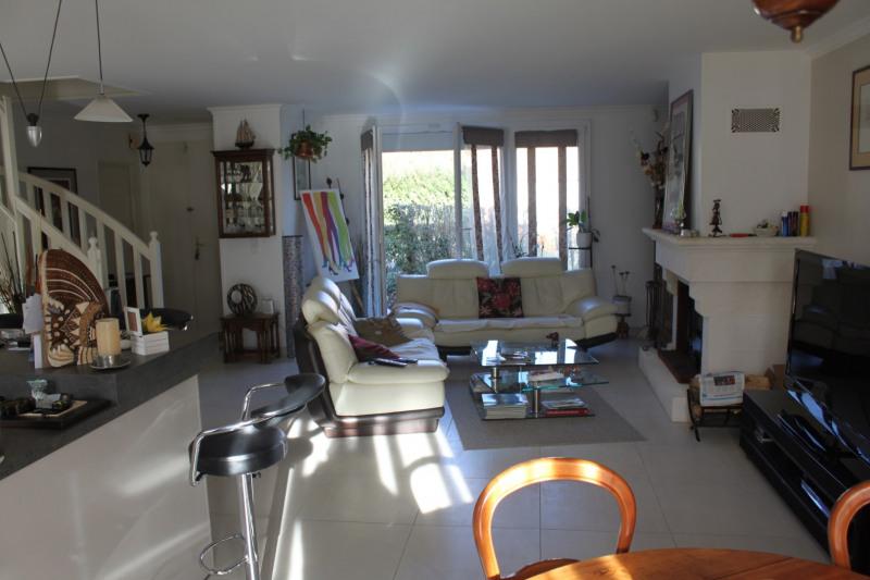 Sale house / villa Le plessis-trévise 565000€ - Picture 2