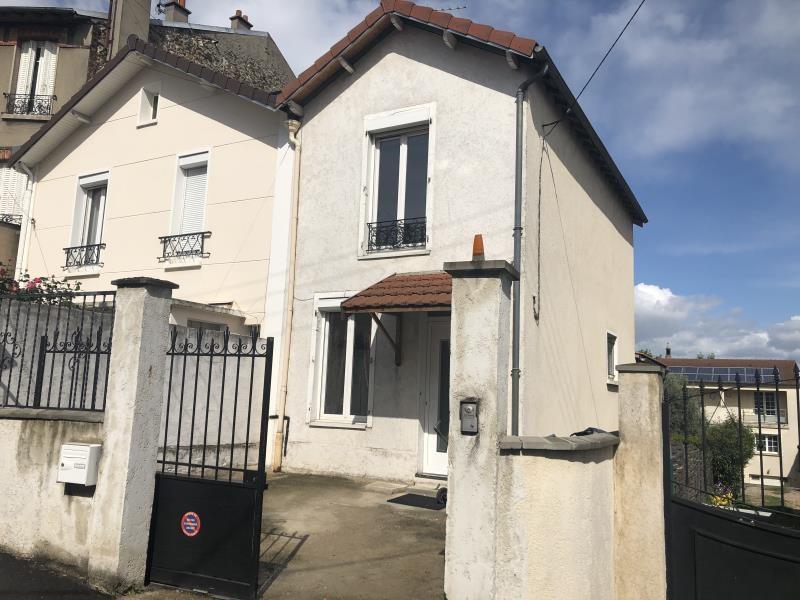 Sale house / villa Argenteuil 249000€ - Picture 1
