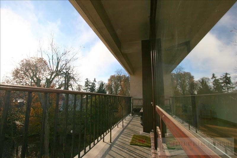 Vente appartement Fontainebleau 355 000€ - Photo 4