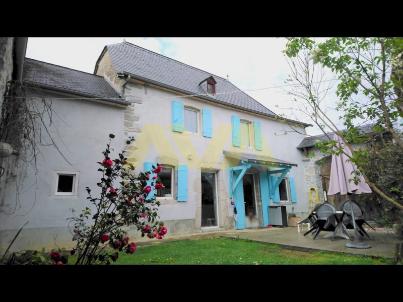 Vente maison / villa Oloron-sainte-marie 408000€ - Photo 7
