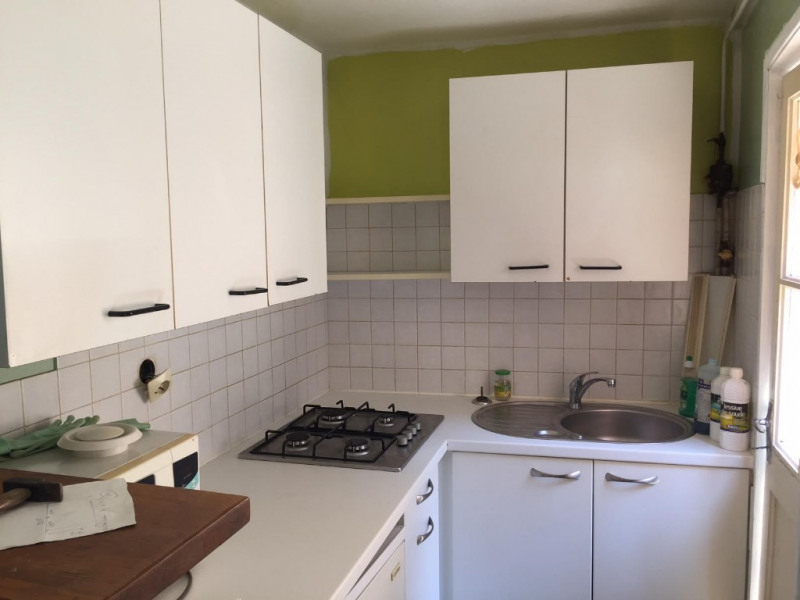 Sale apartment Toulouse 140 000€ - Picture 5