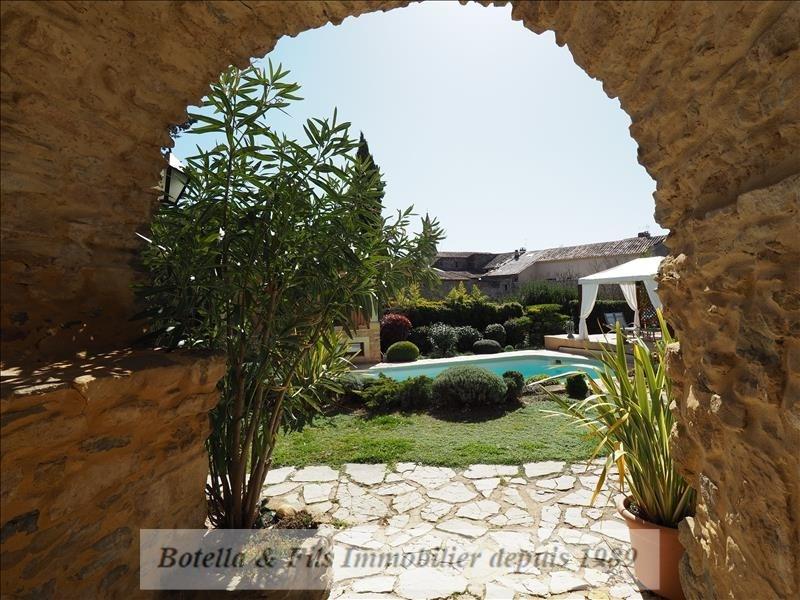 Verkoop van prestige  huis Uzes 745000€ - Foto 10
