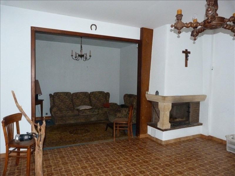 Sale house / villa Secteur champignelles 117000€ - Picture 4