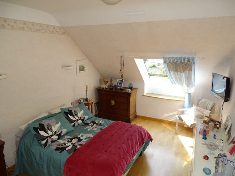Vente maison / villa Quimper 297000€ - Photo 8
