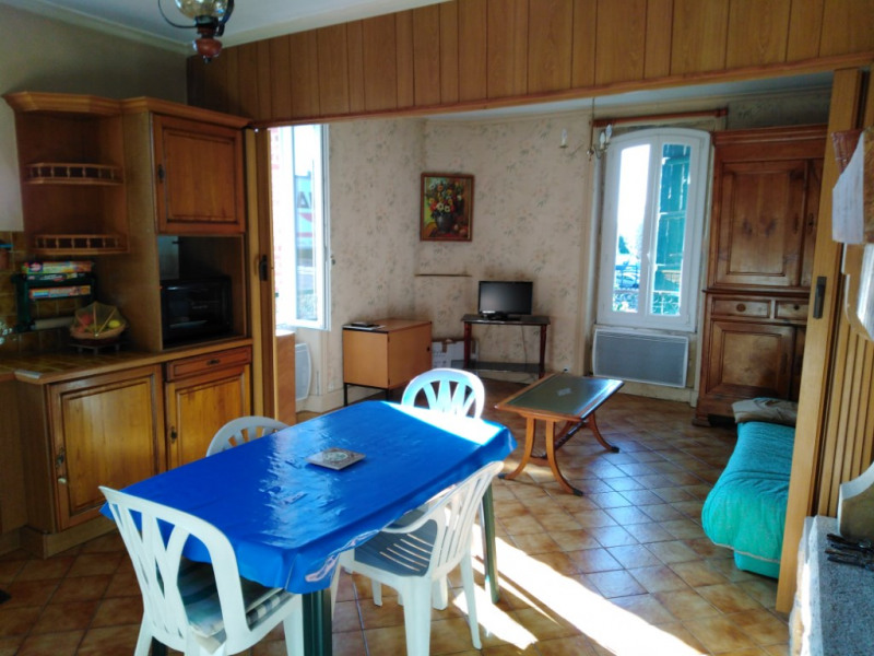 Sale house / villa Combourg 112 875€ - Picture 2