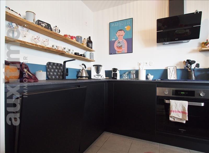Sale apartment Marseille 2ème 288300€ - Picture 4