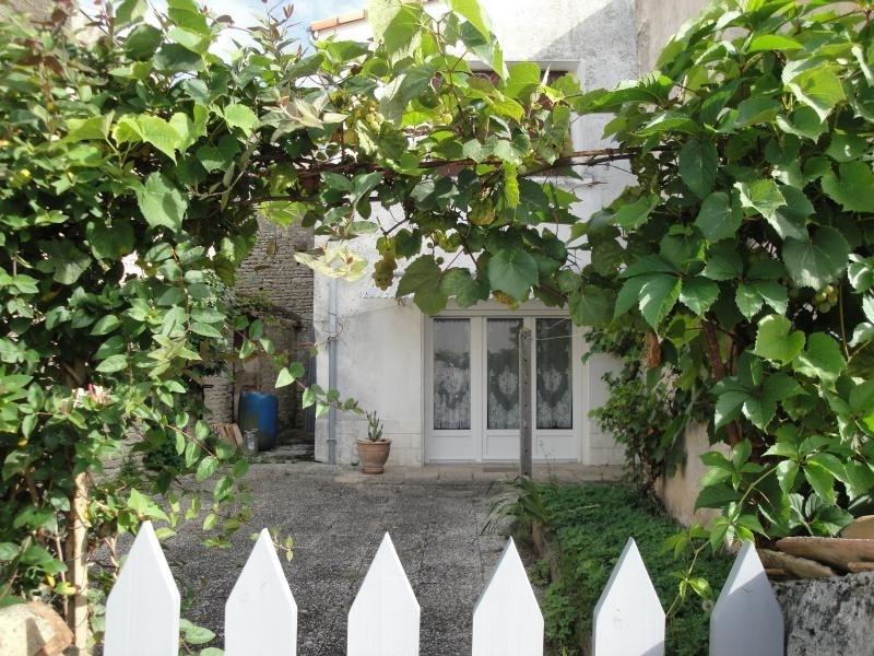 Vente maison / villa St hilaire la palud 159000€ - Photo 3