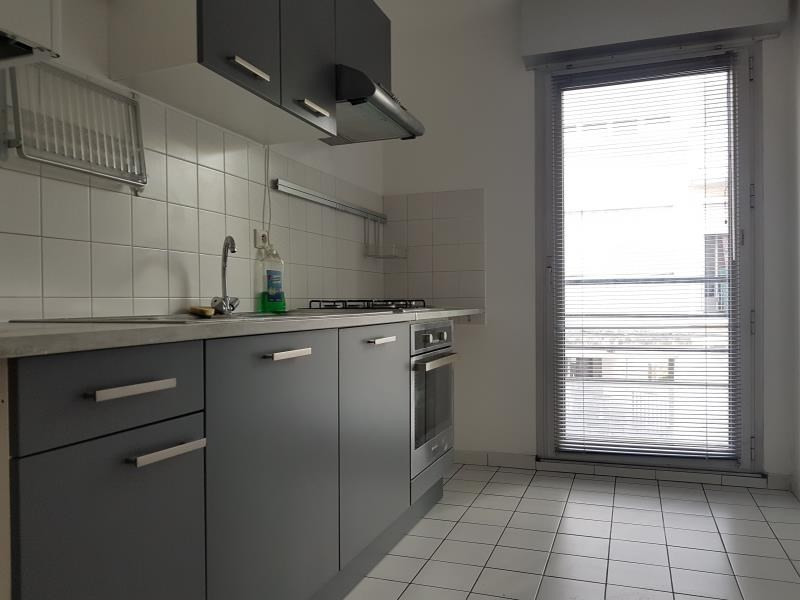 Rental apartment Pau 468€ CC - Picture 2