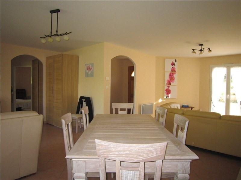 Vente maison / villa Sagelat 296800€ - Photo 10