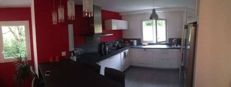 Sale apartment Gex 430000€ - Picture 3