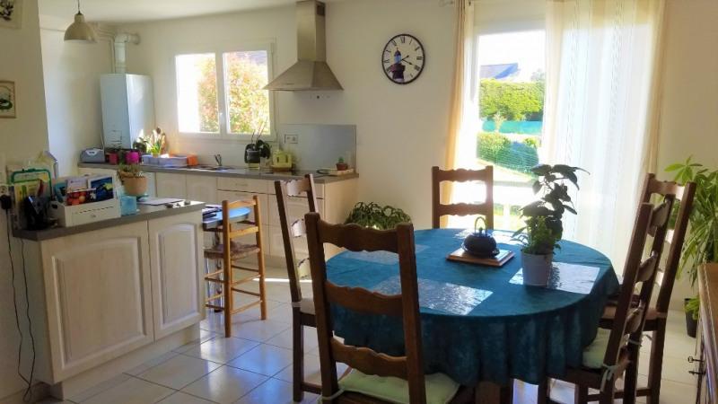 Verkoop  huis Fouesnant 205000€ - Foto 3