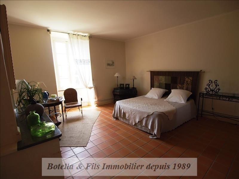 Deluxe sale chateau Uzes 595 000€ - Picture 11