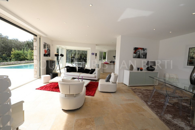 Vente de prestige maison / villa Mandelieu 1850000€ - Photo 8