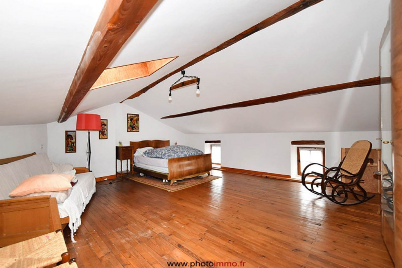 Sale house / villa Saint saturnin 89300€ - Picture 7