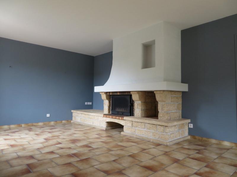 Rental house / villa Bon encontre 850€ +CH - Picture 2