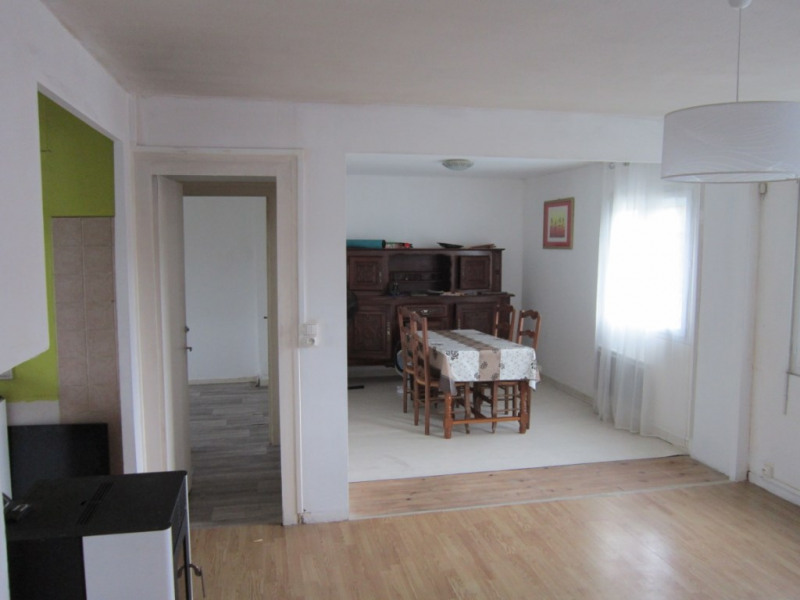 Sale house / villa Les mathes 153700€ - Picture 2