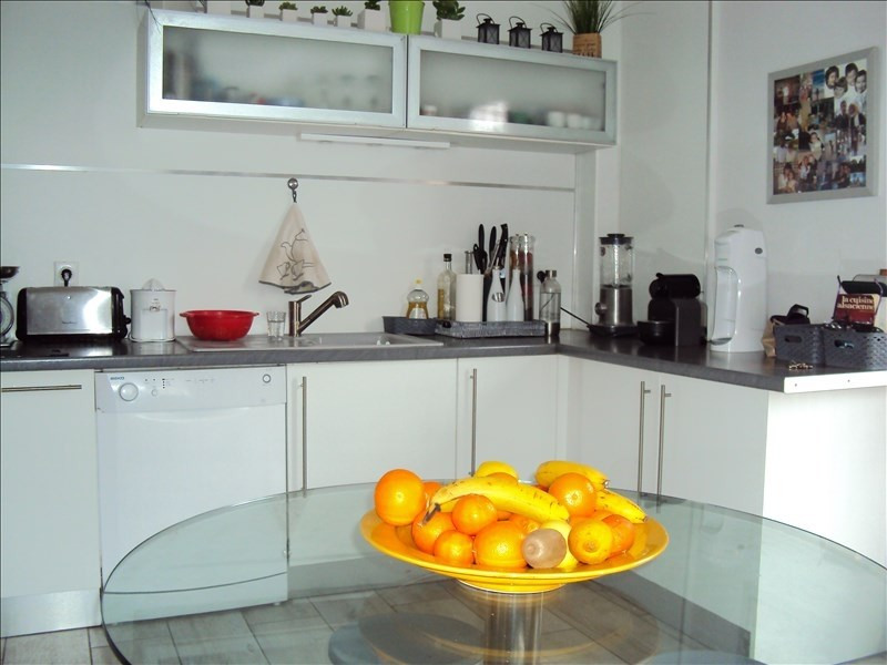 Sale house / villa Riedisheim 490000€ - Picture 5
