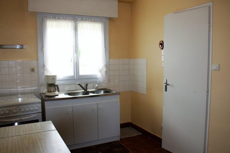 Sale house / villa Chateau d'olonne 231800€ - Picture 4