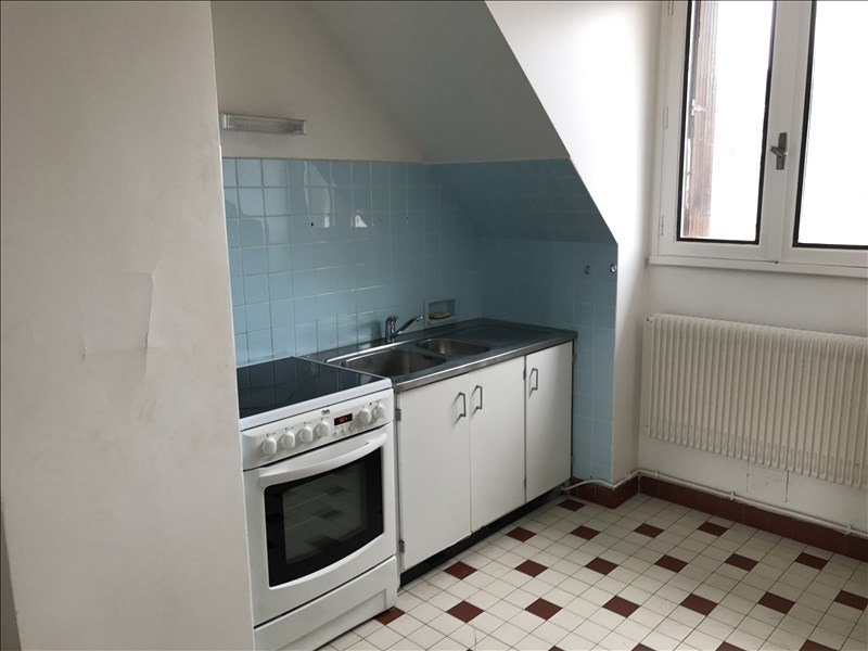 Rental apartment Espalion 525€ CC - Picture 3