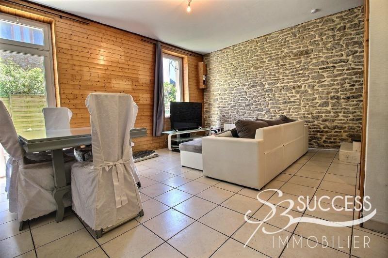 Venta  casa Hennebont 137950€ - Fotografía 2