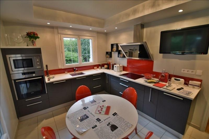 Vente maison / villa Poey de lescar 370000€ - Photo 3