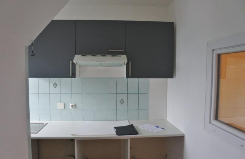 Vente appartement Sannois 125600€ - Photo 3