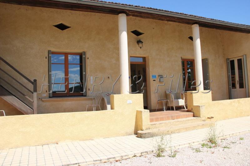 Sale house / villa Samatan 235000€ - Picture 36
