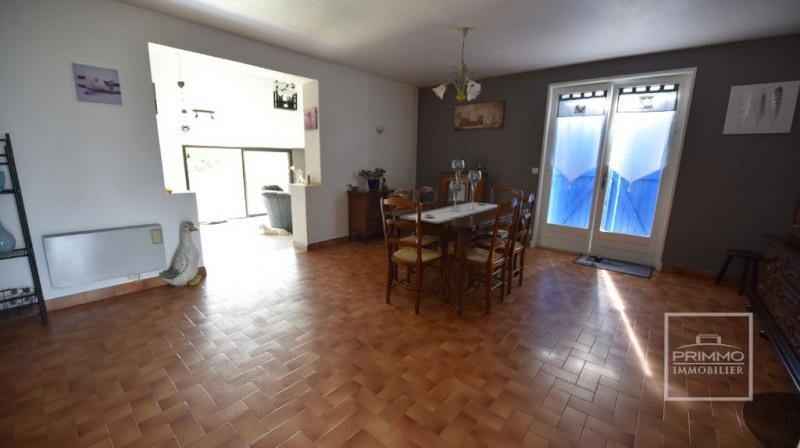 Vente maison / villa Amberieux 405000€ - Photo 10