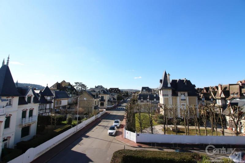 Venta  apartamento Deauville 156600€ - Fotografía 1