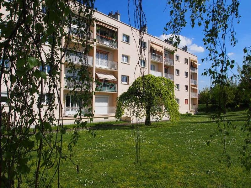 Sale apartment Conflans ste honorine 156000€ - Picture 1