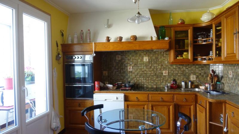 Vente maison / villa St andre les vergers 162500€ - Photo 5