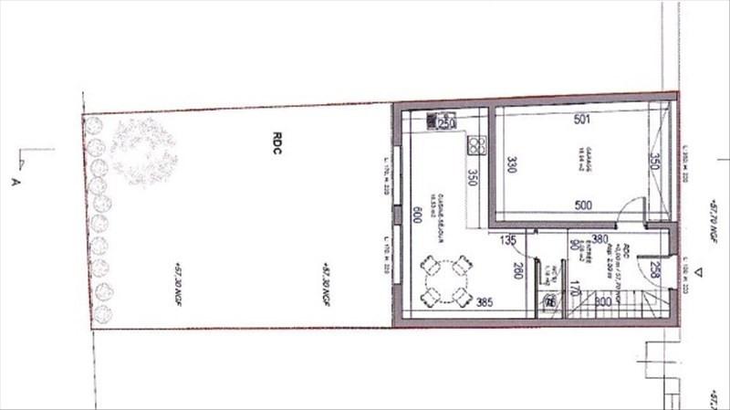 Vente de prestige maison / villa Suresnes 1425000€ - Photo 6