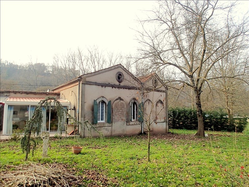Sale house / villa St juery 138 000€ - Picture 1