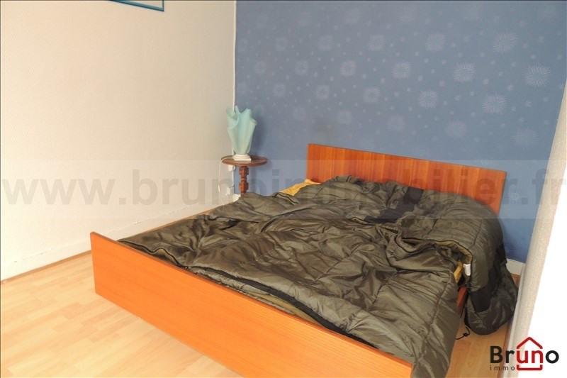 Revenda apartamento Le crotoy 88000€ - Fotografia 7