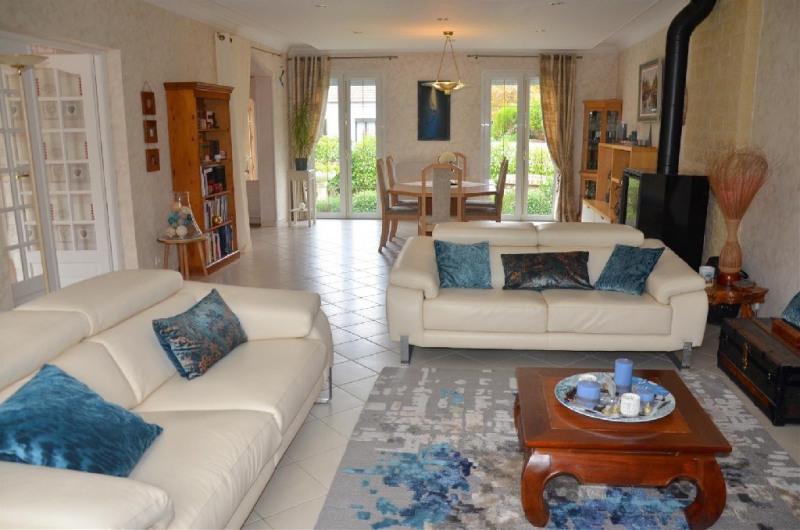 Sale house / villa Bois le roi 624000€ - Picture 2