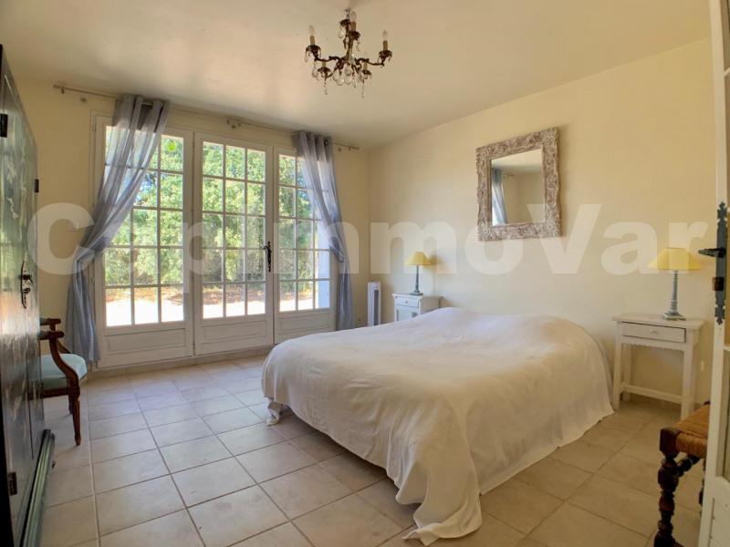 Vente maison / villa Le beausset 505000€ - Photo 12