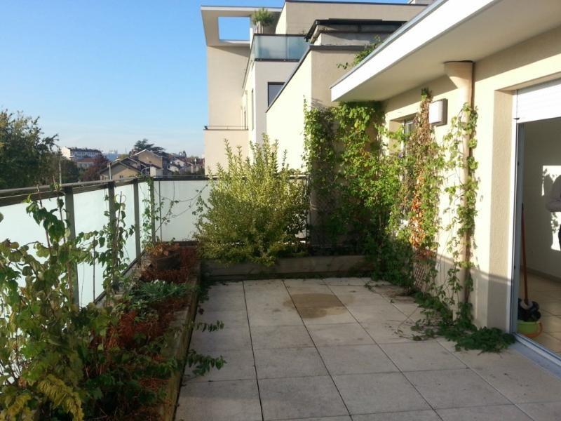 Location appartement Lyon 8ème 1141€ CC - Photo 4