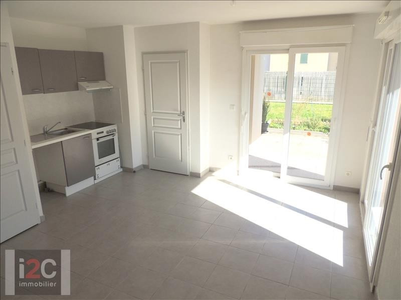 Vente appartement Thoiry 180 000€ - Photo 2