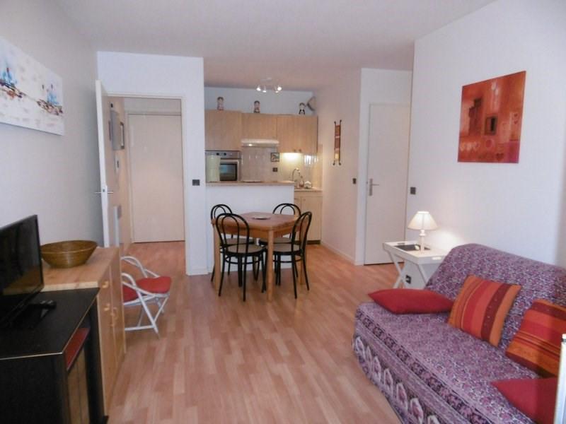Vente appartement Arcachon 254400€ - Photo 1