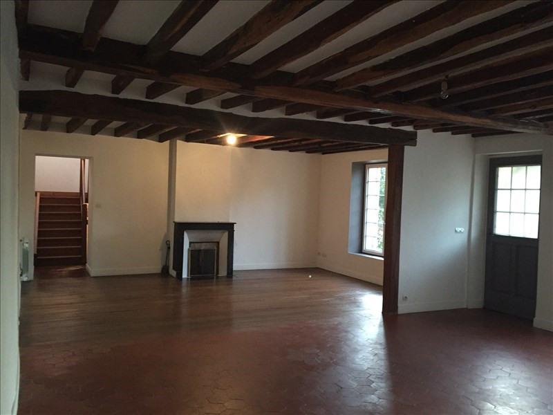 Rental house / villa Chambors 876€ CC - Picture 2